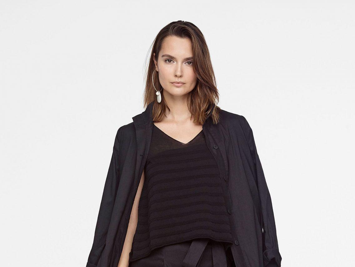 staudt mode präsentiert Sarah Pacini